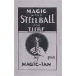 Ball & Tube, Steel - Booklet - Robbins