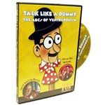 Talk Like a Dummy - DVD - Ventriloquism