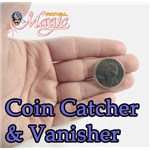 Coin Catcher & Vanisher - Royal