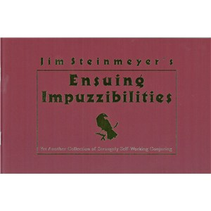 ensuing-impuzzibilities