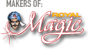 Makers of: Royal Magic